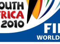 Güney Afrika 2010 Dünya kupası fikstürü