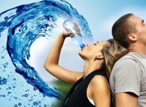Sağlıklı Yaşam İçin Su İçmenin Önemi