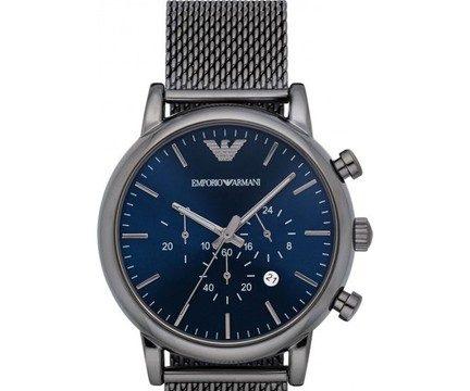 Şıklığın Markası Armani Saat