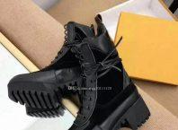 Kış Gelmeden Bot Ayakkabınızı Alın