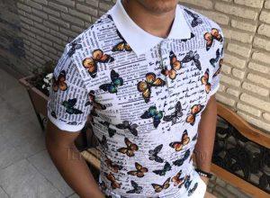 En moda erkek t-shirtleri