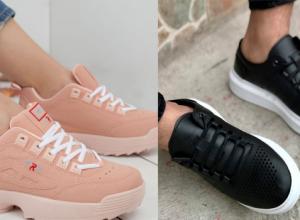 Arow İndirimli Ayakkabı Modelleri