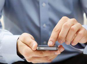 Android cıhazlarda SMS virüsü