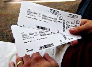 Uçak Biletleri ile Dünyayı Tanıyın