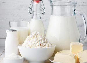 Süt Ürünleri Hakkında Her Şey Burda!