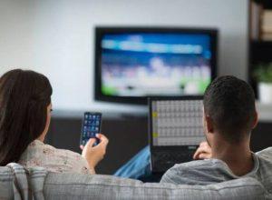 Bilgisayar Televizyona Nasıl Bağlanır?