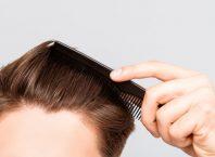 Şekil Almayan Saçlar İçin Öneriler Erkek