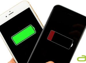 Akıllı Telefon İlk Alındığında Ne Kadar Şarj Edilmeli