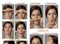 Yüz Yogası Nasıl Yapılır