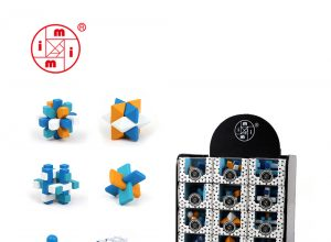 3DPuzzle Oyunu