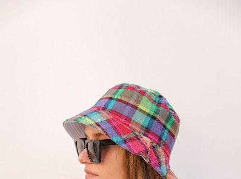 Şapka Modelleri Yeni Sezon
