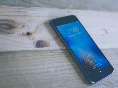 IPhone Batarya Değiştirme
